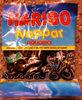 Haribo Nappar Liquorice - Produkt