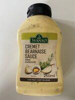 Cremet bearnaise sauce - Prodotto - da