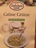 Grüne Grütze (Christians Grød) - Product