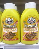 Mostaza dulce SUPADANE - Producto