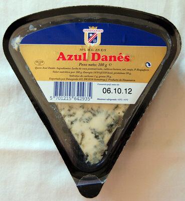 Bleu danois - Product