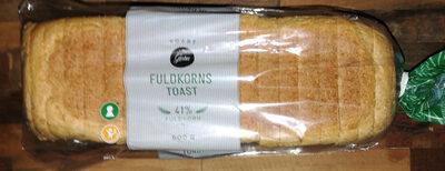 Fuldkorns toast - Produit