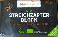 Streichzartet Block - Produkt