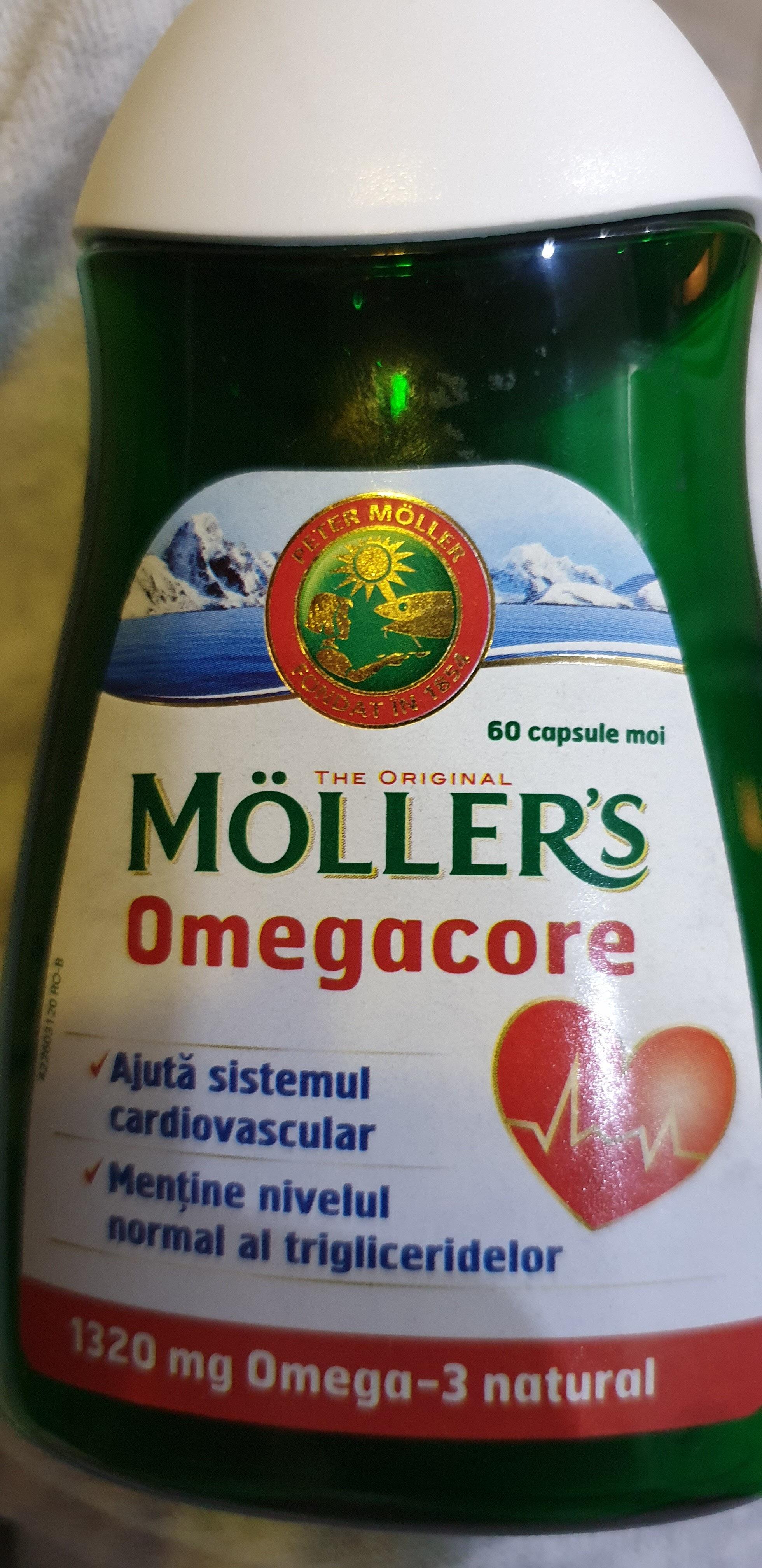 omegacore - Produit - ro