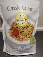 Classic Crunch - Produit - da