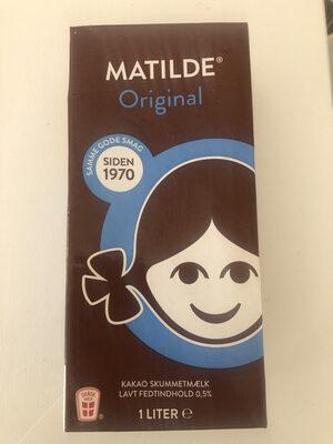 Matilde kakao - Produit