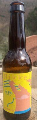 Cerveza Drink'in - Product - en