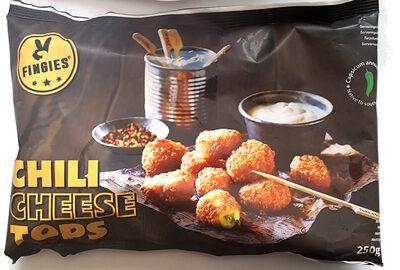 Chili Cheese Tops - Prodotto - sv