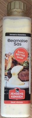 Bearnaise Sås - Product