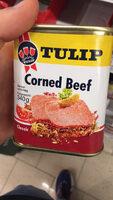 Tulip Corned Beef 340 G - Product