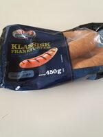 Klassisk Frankfurter - Product - da