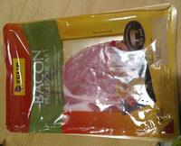 Bacon englischer Art - Product - de