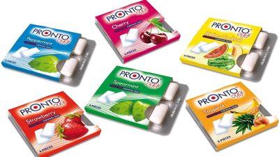 OGGI Tutti Frutti - Product - en