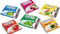 OGGI Tutti Frutti - Nutrition facts - en
