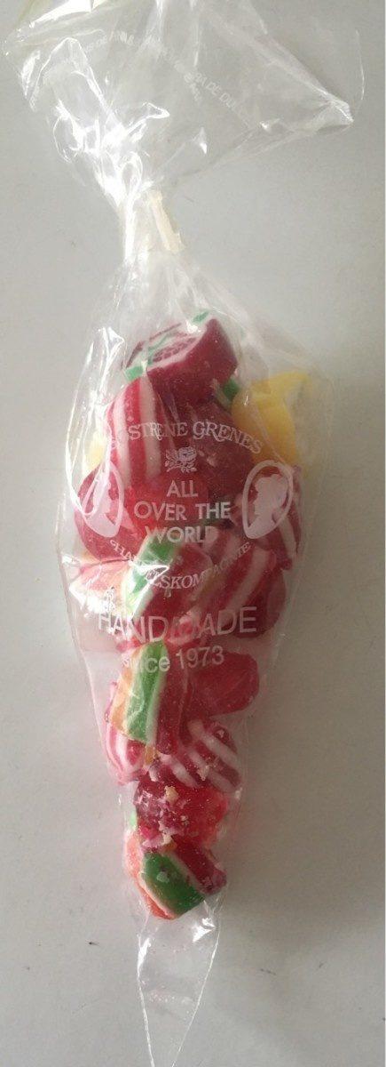 Mélange de bonbons - Product - fr
