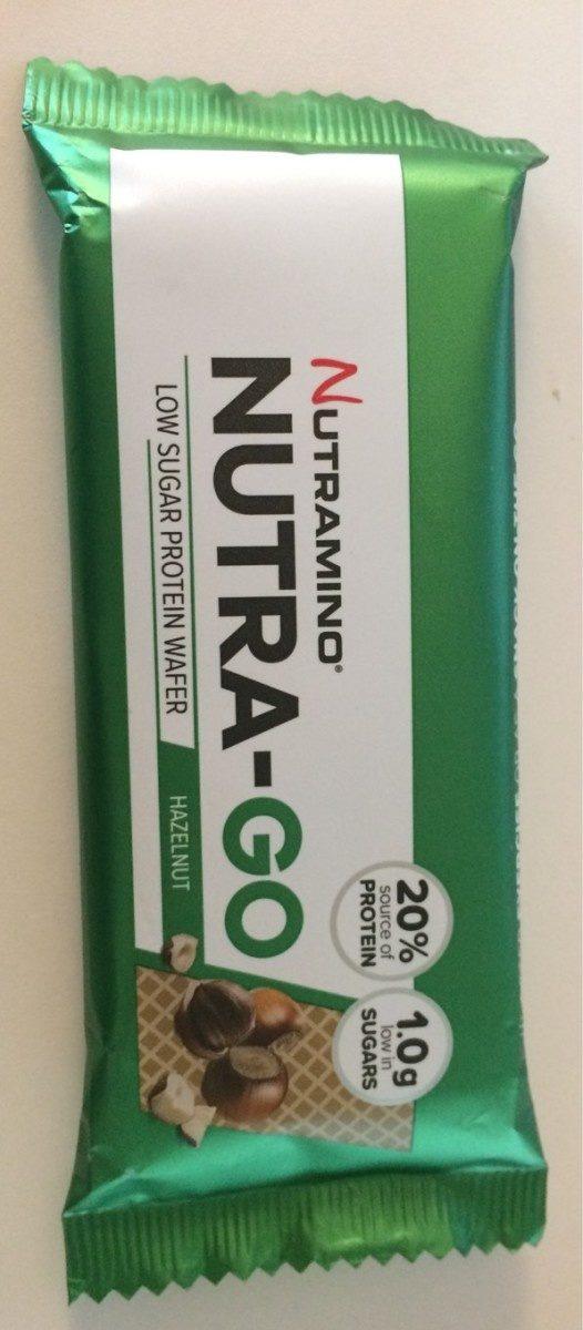 Nutra-go - Product - fr