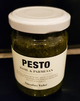 Pesto Basil & Parmesan - Produit