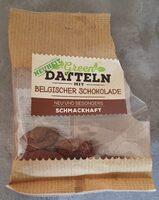 Datteln mit belgischer Schokolade - Prodotto - de