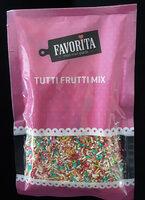 Tutti Frutti Mix - Produit - da