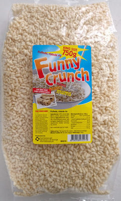 Funny Crunch - Product - en