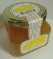 Aprikosmarmelad - Product - sv