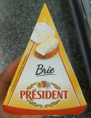 Brie - Produit - sv