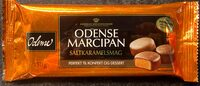 Odense Marsipan Salt Karamell - Produit - en