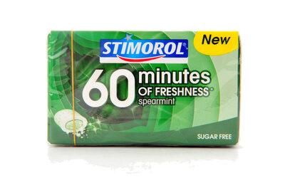 STIMOROL - Produit