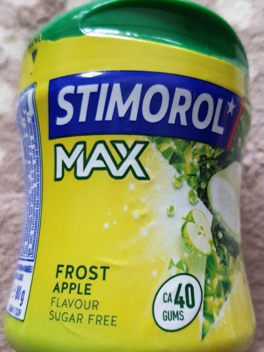 Stimorol Max - Product - en