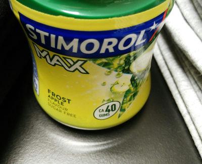 Stimorol Max - Product