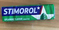 Stimorol - Product - en