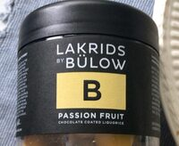 B - Passion Fruit - Product - fr