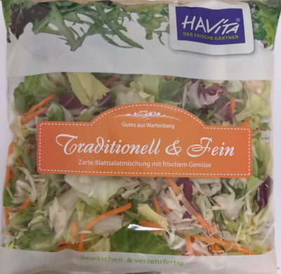 Havita Traditionell & Fein - Product