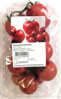 Levarht Cherrystrauchtomaten - Produkt
