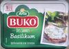 Arla Buko Basilikum - Produit