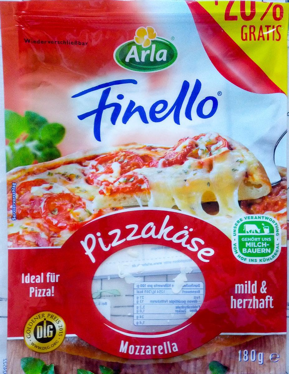 Pizzakäse - Product - de