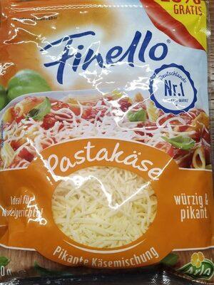 Finello Pastakäse - Prodotto - de