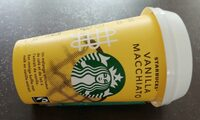 Vanilla Macchiato - Product - fr