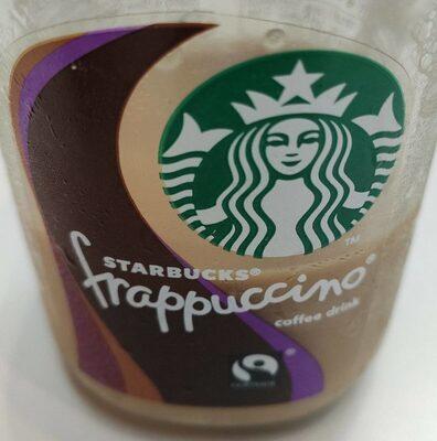 Frappuccino Mocha - Ürün - fr