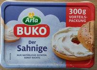 Buko der Sahnige - Product - de