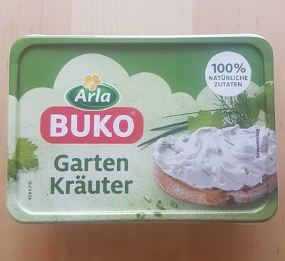 Buko Garten Kräuter - Produkt - de
