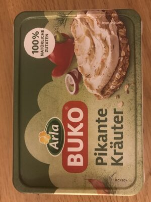 Pikante Kräuter - Product - de