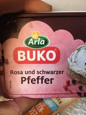 Buko Pfeffer - Product
