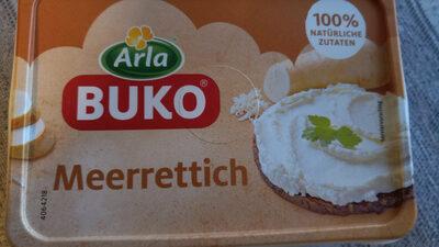 Buko Meerrettich - Product - de