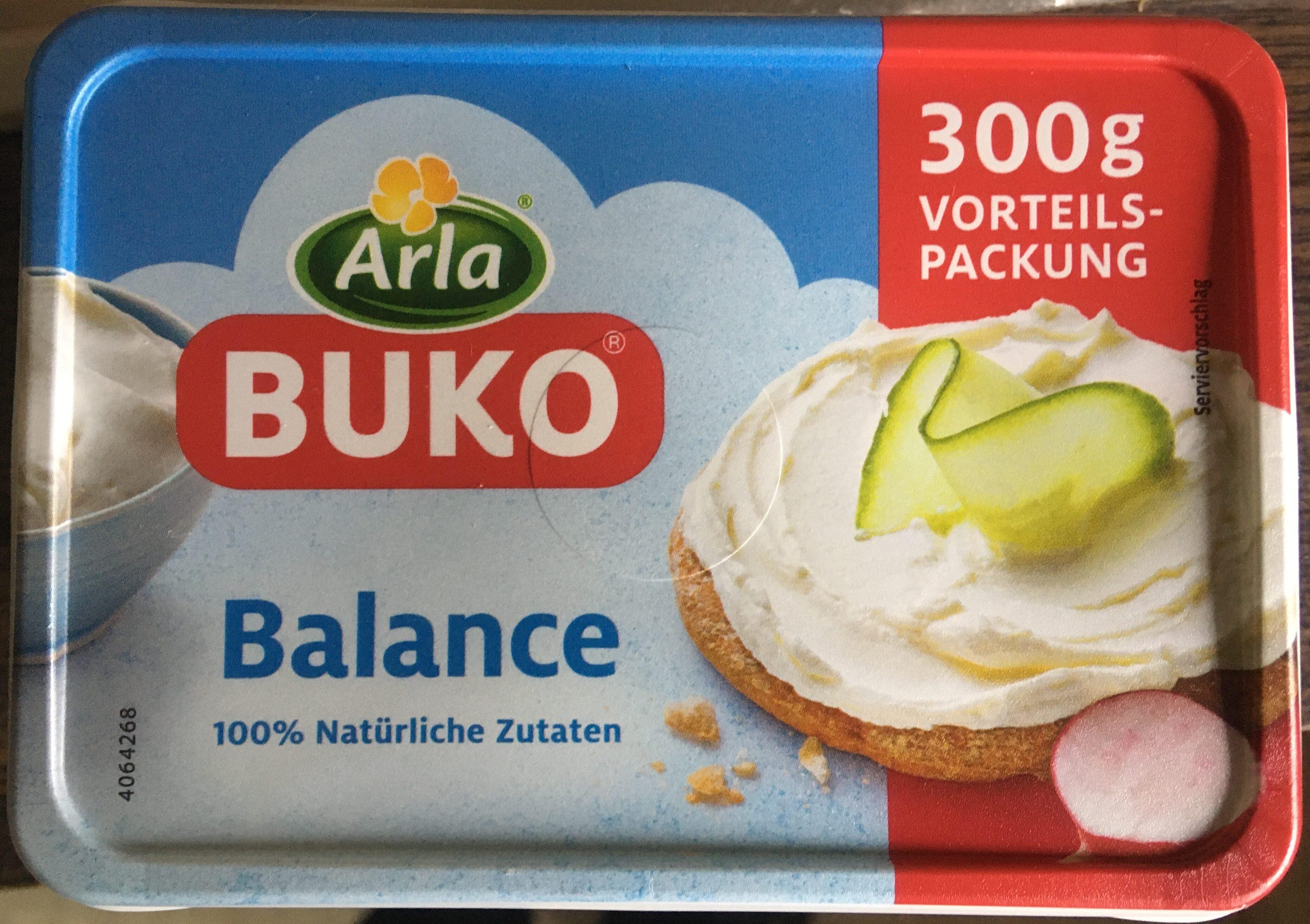 Buko Balance - Product - de