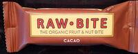 Raw Bite Cacao - Prodotto - de