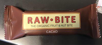 Raw Bite Cacao - Produit - fr