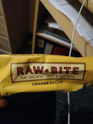 orange cacao - Product - de