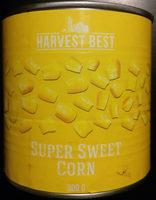 Harvest Best Super Sweet Corn - Produit - da