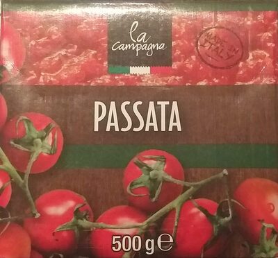 Passata - Produit - da